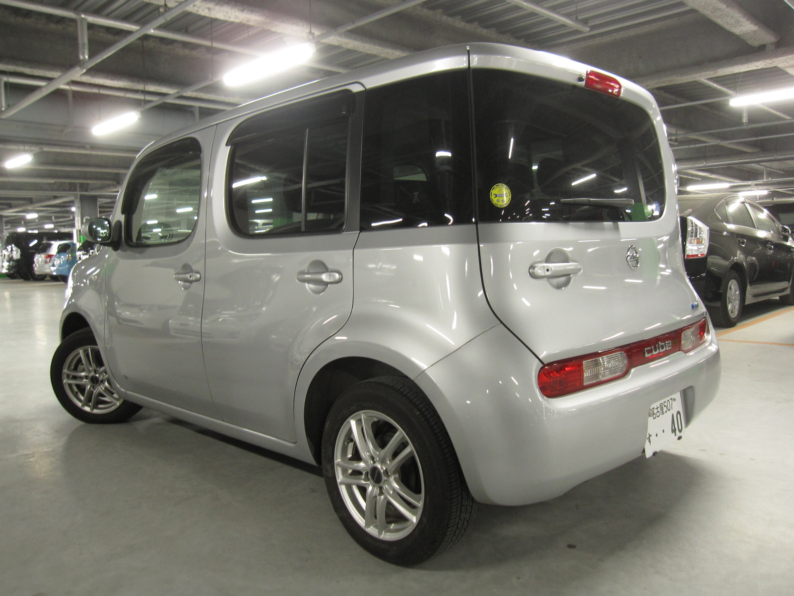 100 Nissan Cube 2012 2011 Nissan Cube Price Trims